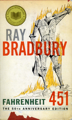 Fahrenheit 451: A Powerful and Thought-Provoking Story