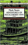 Huckleberry Finn, by Mark Twain